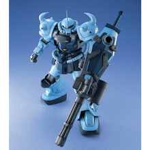 Load image into Gallery viewer, MG 1/100 MS-07B-3 Gouf Custom