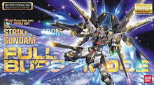 Load image into Gallery viewer, MG 1/100 Strike Freedom Full Burst Mode