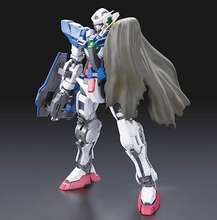 Load image into Gallery viewer, MG 1/100 Gundam Exia Ignition mode