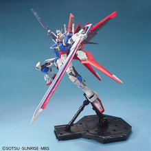 Load image into Gallery viewer, MG 1/100 Force Impulse Gundam