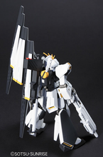 Load image into Gallery viewer, HGUC 1/144 Nu Gundam HWS Heavy Weapon Set