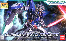 Load image into Gallery viewer, HG 1/144 00 Gundam Exia Repair II
