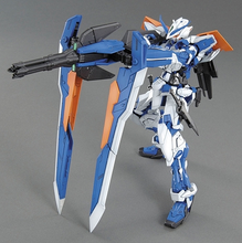 Load image into Gallery viewer, MG 1/100 Astray Blue 2nd Revised