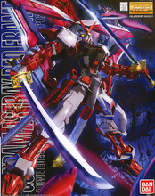 Load image into Gallery viewer, MG 1/100 Gundam Astray Red Frame