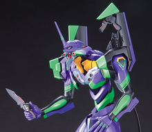 Load image into Gallery viewer, EVANGELION EVA-01 Test Type
