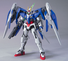 Load image into Gallery viewer, HG 1/144 00 Raiser GN Condenser Tyoe