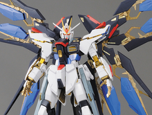 Load image into Gallery viewer, PG 1/60 Strike Freedom Gundam