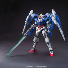 Load image into Gallery viewer, MG 1/100 00 Raiser