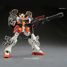 Load image into Gallery viewer, MG 1/100 MG XXXG-01H GUNDAM HEAVY ARMS EW VER