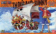 Load image into Gallery viewer, One Piece GSC Thousand Sunny