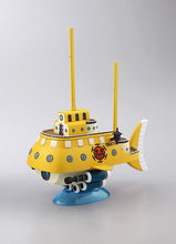 Load image into Gallery viewer, One Piece GSC Trafalgar Law's Submarine