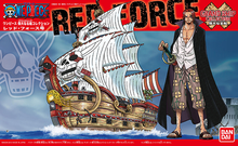 Load image into Gallery viewer, One Piece GSC Red Force