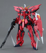 Load image into Gallery viewer, MG 1/100 Aegis Gundam