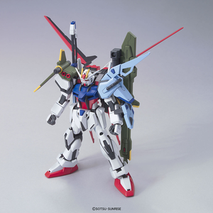 HG 1/144 R17 Perfect Strike