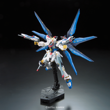 Load image into Gallery viewer, RG 1/144 Strike Freedom Gundam