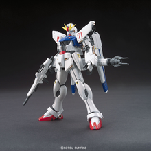 Load image into Gallery viewer, HGUC 1/144 F91 Gundam