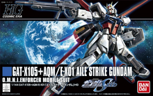 Load image into Gallery viewer, HGCE 1/144 GAT-X105 Aile Strike