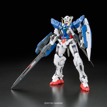 Load image into Gallery viewer, RG 1/144 Gundam Exia