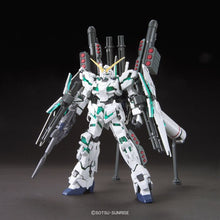 Load image into Gallery viewer, HGUC 1/144 RX-0 Full Armor Unicorn (Destroy Mode)