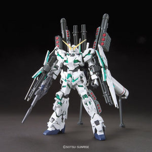 HGUC 1/144 RX-0 Full Armor Unicorn (Destroy Mode)