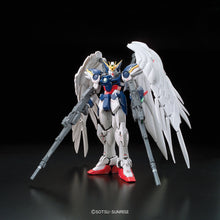 Load image into Gallery viewer, RG 1/144 Wing Gundam Zero EW