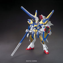 Load image into Gallery viewer, HGUC 1/144 Victory Two-Assault Buster Gundam
