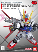 Load image into Gallery viewer, EX-Standard Aile Strike Gundam