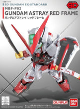 Load image into Gallery viewer, EX-Standard Gundam Astray Red Frame