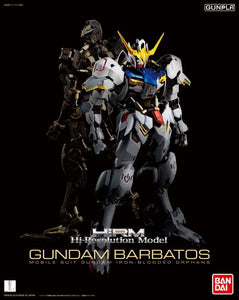 Hi-Resolution 1/100 Gundam Barbatos