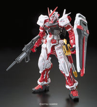 Load image into Gallery viewer, RG 1/144 Astray Red Frame