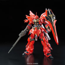 Load image into Gallery viewer, RG 1/144 Sinanju