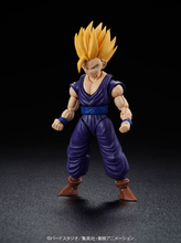 Load image into Gallery viewer, Figure-rise Standard DBZ Super Saiyan 2 Son Gohan