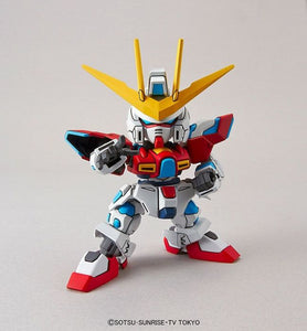 EX-Standard Try Burning Gundam