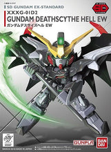 Load image into Gallery viewer, EX-Standard Gundam Deathscythe Hell EW