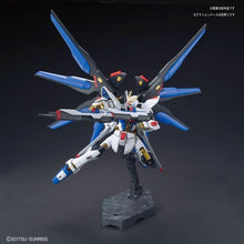 Load image into Gallery viewer, HGCE 1/144 ZGMF-X20A Strike Freedom