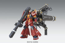 Load image into Gallery viewer, MG 1/100 Zaku High Mobility Psycho Zaku Ver.Ka (Thunderbolt)