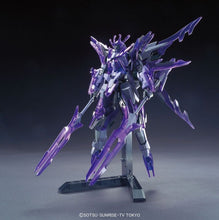 Load image into Gallery viewer, HGBF 1/144 Transient Gundam Glacier