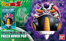Load image into Gallery viewer, Figure-rise Mechanics DBZ Frieza Hover Pod
