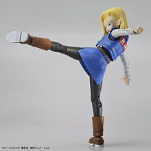 Load image into Gallery viewer, Figure-rise Standard DBZ Android 18