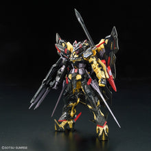 Load image into Gallery viewer, RG 1/144 Gundam Astray Gold Frame Amatsu Mina