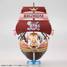 Load image into Gallery viewer, One Piece GSC Queen Mama Chanter