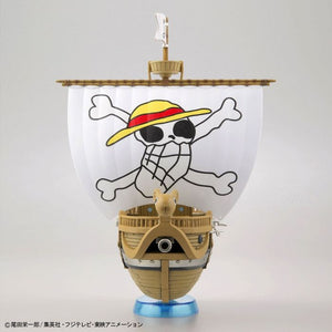 One Piece GSC Going Merry Memorial Colors ver.