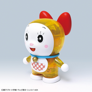 Figure-rise Mechanics Doraemon Dorami