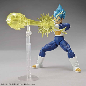 Figure-rise Standard DBZ Super Saiyan God SS Vegeta