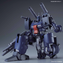 Load image into Gallery viewer, RE 1/100 Guncannon Detector