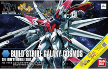 Load image into Gallery viewer, HGBF 1/144 Build Strike Galaxy Cosmos