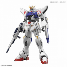 Load image into Gallery viewer, MG 1/100 F91 Gundam
