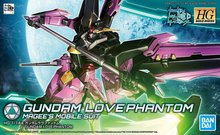 Load image into Gallery viewer, HGBD 1/144 Love Phantom