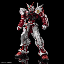 Load image into Gallery viewer, Hi-Resolution 1/100 Red Frame Astray