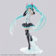 Load image into Gallery viewer, Figure-Rise LABO Hatsune Miku V4X